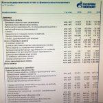 Иллюстрация №5: Управление денежными потоками Корпорации ПАО «Газпром нефть» (Диссертации, Магистерская диссертация - Финансовый менеджмент, Экономика).