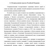 Иллюстрация №2: Доходы общественного сектора, их структура и тенденции развития в РФ. (Курсовые работы - Экономика и экономическая теория).