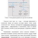 Иллюстрация №1: Психологические и психосоматические характеристики людей,  переживших кризисные ситуации (Дипломные работы - Психология).