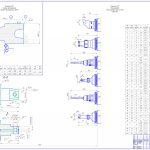 Иллюстрация №6: Усовершенствование технологии изготовления детали «Корпус расточной оправки» (Дипломные работы - Детали машин, Машиностроение).