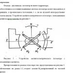 Иллюстрация №2: Тема измерение постоянных токов (Курсовые работы - Другие специализации).