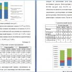 Иллюстрация №2: УПРАВЛЕНИЕ ФИНАНСОВЫМ СОСТОЯНИЕМ ПРЕДПРИЯТИЯ (на примере ПАО «Протон-ПМ») (Дипломные работы - Финансы, Экономика и экономическая теория).