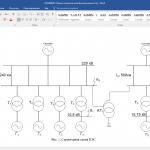 Иллюстрация №2: КЭС800МВт (Дипломные работы - Теплоэнергетика и теплотехника, Физика).