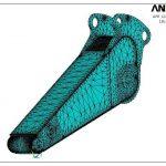 Иллюстрация №1: Разработка методики автоматизированного расчета трехмерных объектов проектирования (Дипломные работы - Информационные технологии).