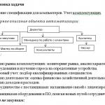 Иллюстрация №2: Проектирование информационной системы (сборка ПК) (Курсовые работы - Информационные технологии, Программирование).