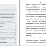 Иллюстрация №1: Отчет по учебной практике ООО \»Инфоцентр\» (Отчеты, Отчеты по практике - Туризм).