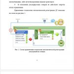 Иллюстрация №1: Применение технологий автоматической регистрации таможенных деклараций и автоматического выпуска товаров (Дипломные работы - Таможенное дело).