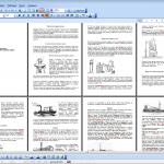 Иллюстрация №1: История изобретения паровых машин. (Рефераты - Машиностроение).
