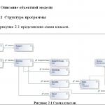 Иллюстрация №4: Разработка автоматизированной системы учёта студентов (Курсовые работы - Документоведение и архивоведение, Программирование).