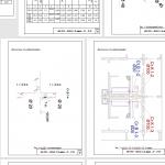 Иллюстрация №2: Строительство — Водоснабжение и водоотведение 7-ми этажного жилого дома. ПЗ+ПДФ+DWG (Курсовые работы - Архитектура и строительство).