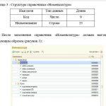 Иллюстрация №1: Разработка информационной системы бухгалтерского учета (Курсовые работы - Информационные технологии).