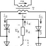 Иллюстрация №1: Выпрямители переменного напряжения (Рефераты - Электроника; электротехника; радиотехника).