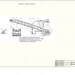 Иллюстрация №5: Комплексная механизация капитального ремонта бесстыкового ж.д.пути с применением железнодорожностроительной машины СЗП-600 (Дипломные работы - Железнодорожный транспорт).