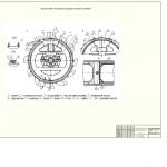 Иллюстрация №7: Комплексная механизация капитального ремонта бесстыкового ж.д.пути с применением железнодорожностроительной машины СЗП-600 (Дипломные работы - Железнодорожный транспорт).